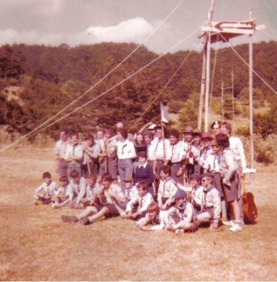 Immagine di Scoutismo Gravinese